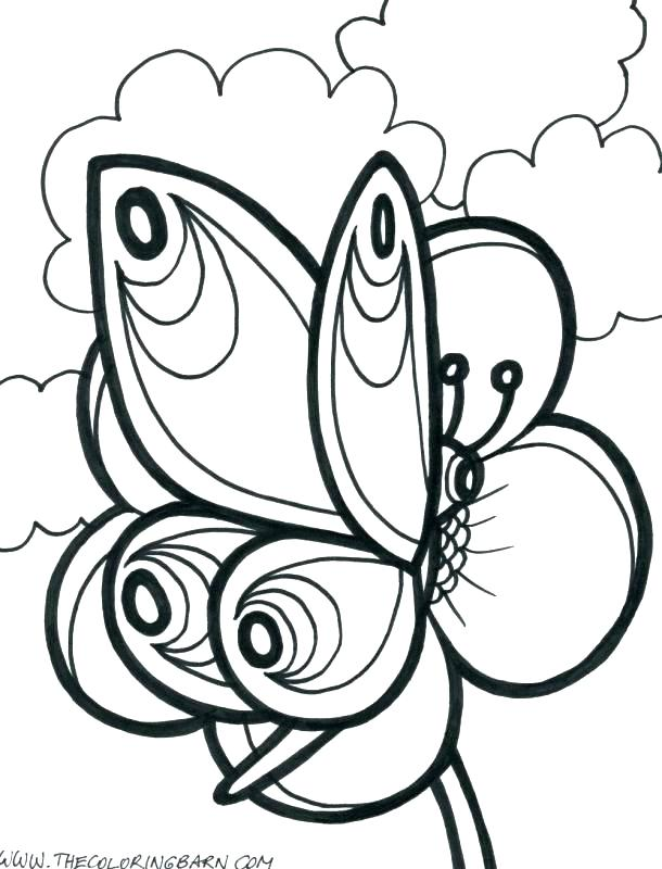 610x800 Coloring Pages For Flowers Hard Coloring Pages Of Flowers Coloring