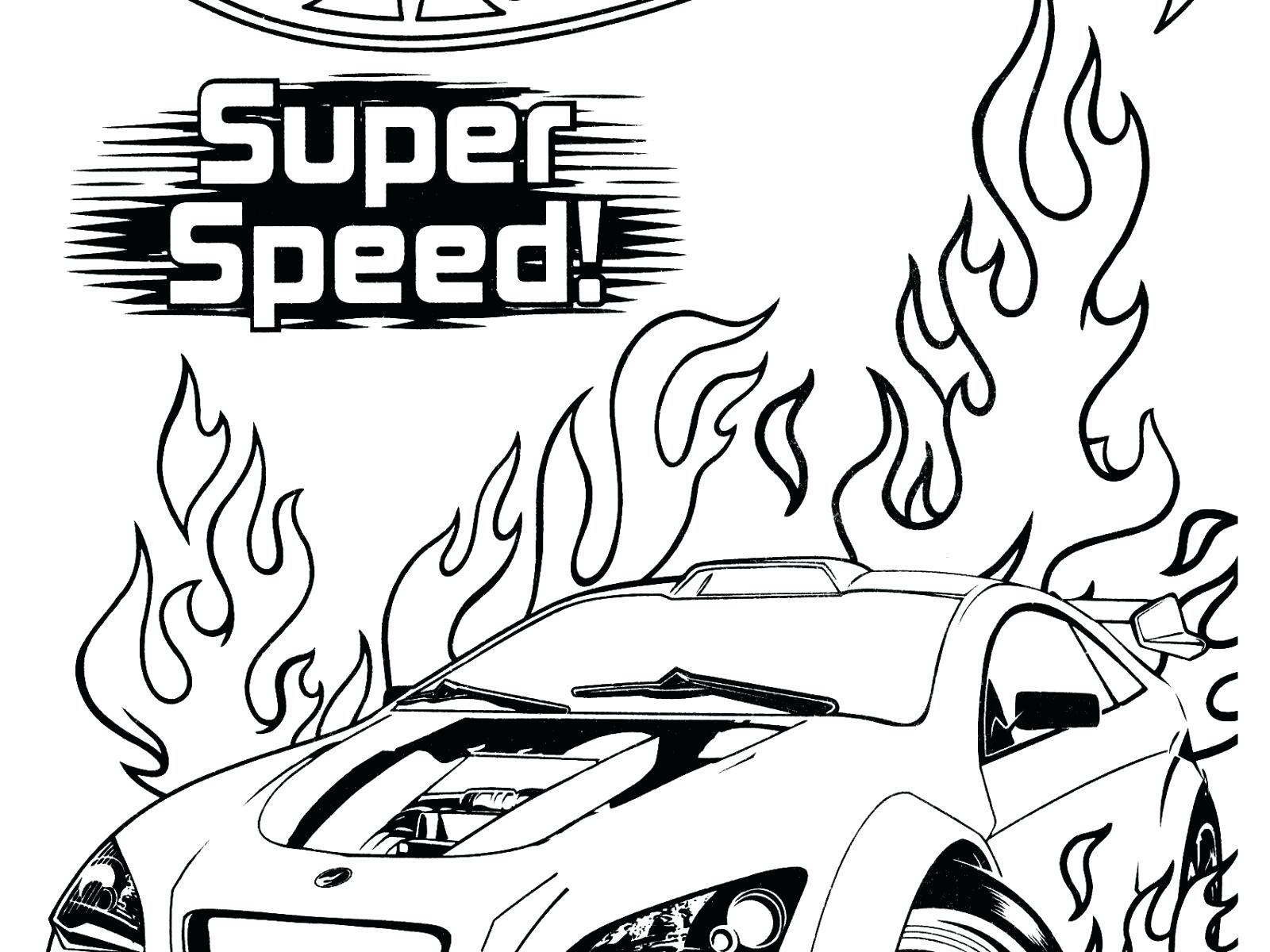 1600x1200 Cool Coloring Hot Wheels Coloring Page Awesome Pages Hard Extreme