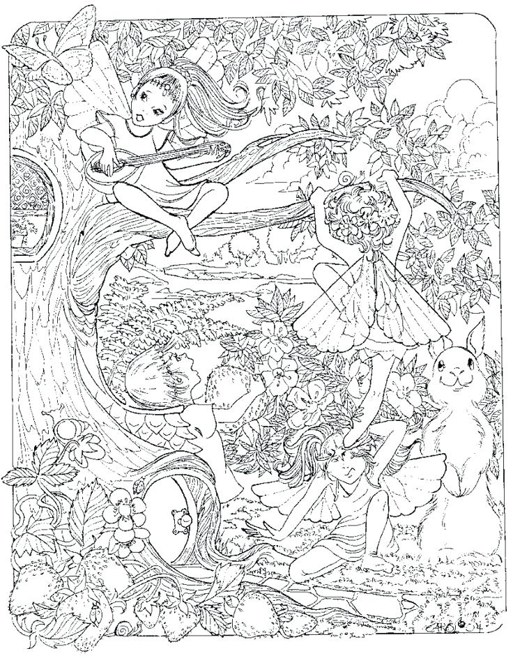 736x944 Hard Coloring Pages For Adults Coloring Pages For Adults Free