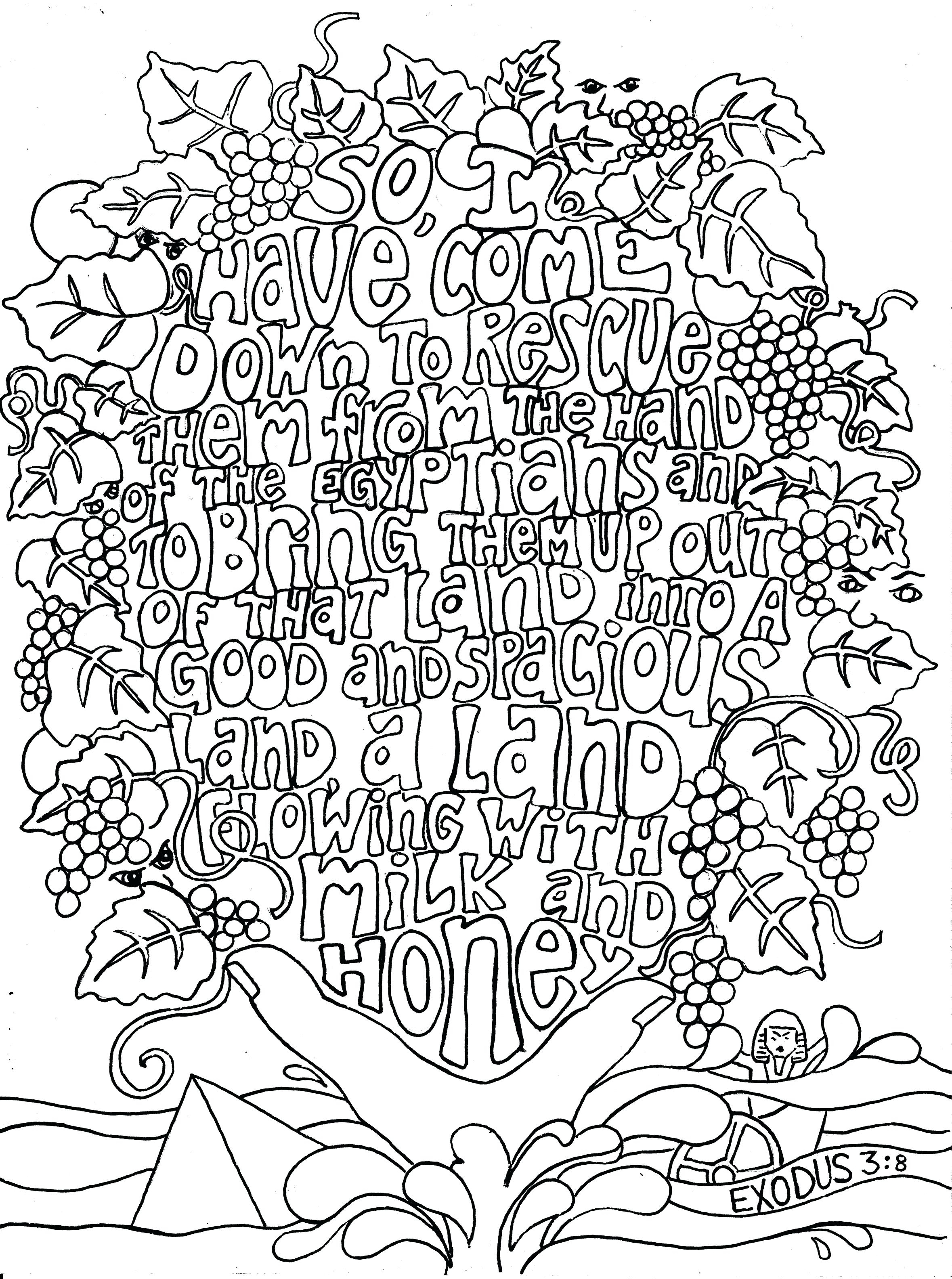 2358x3168 Hard Coloring Pages For Adults Printable
