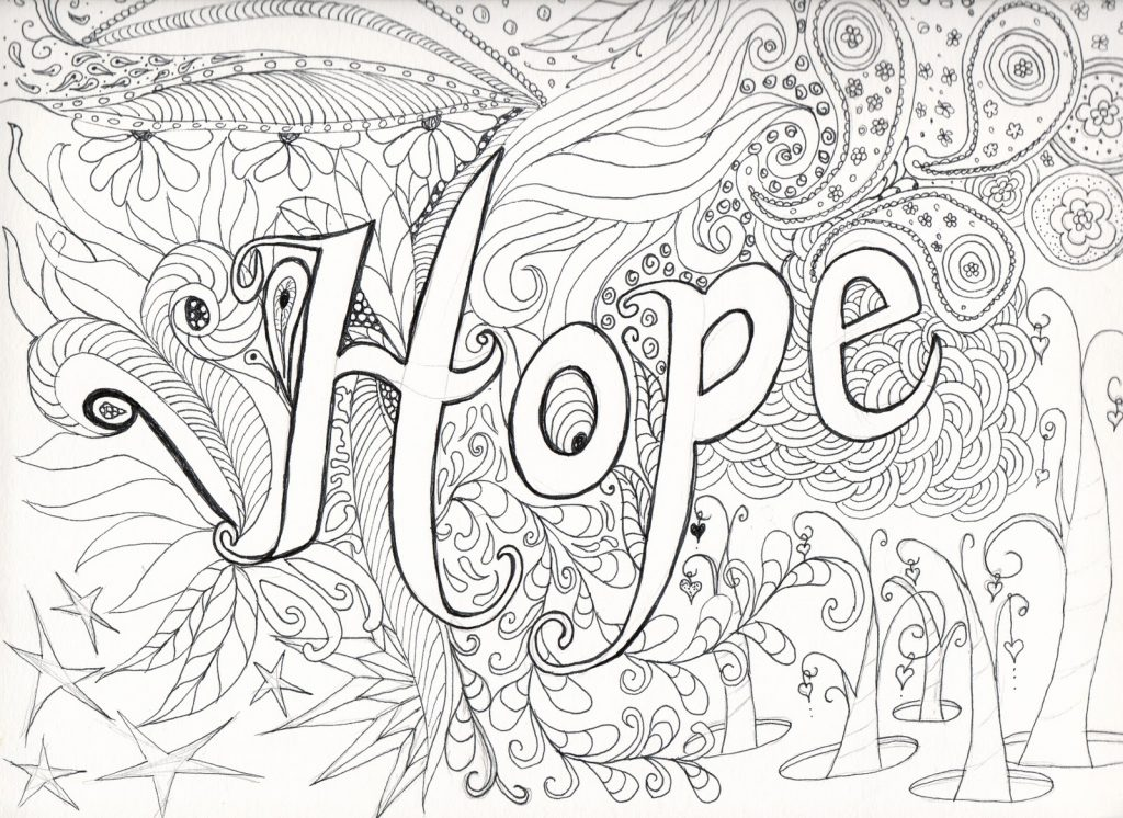 1024x746 Printable Difficult Coloring Pages