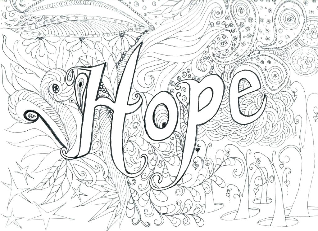 1024x746 Hard Flower Coloring Pages Hard Flower Coloring Pages Hard