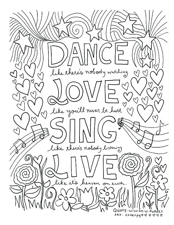 600x776 Coloring Pages For Girls To Print Hard Coloring Pages Free Food