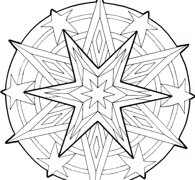 648x600 Coloring Pages For Older Kids Hard Coloring Pages For Older Kids