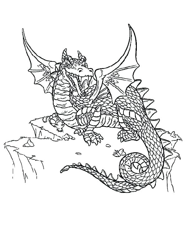 600x753 Hard Dragon Coloring Pages Hard Coloring Pages Dragon Ball Z Hard