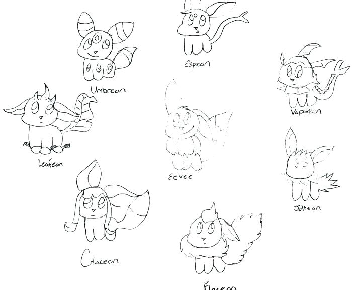 700x576 Flareon Coloring Pages Coloring Pages Coloring Pages Coloring