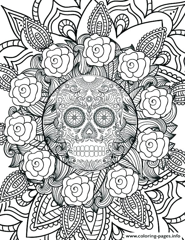 612x792 Hard Coloring Page Hard Coloring Pages Hard Coloring Pages