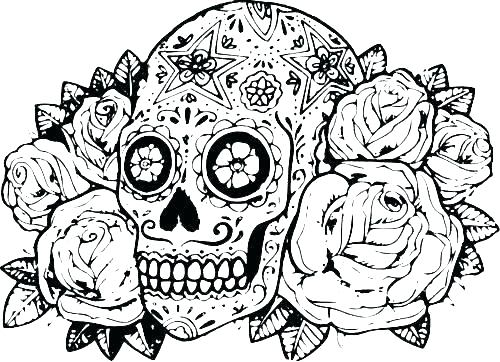 500x362 Coloring Pages Online Hard Difficult Coloring Pages Difficult