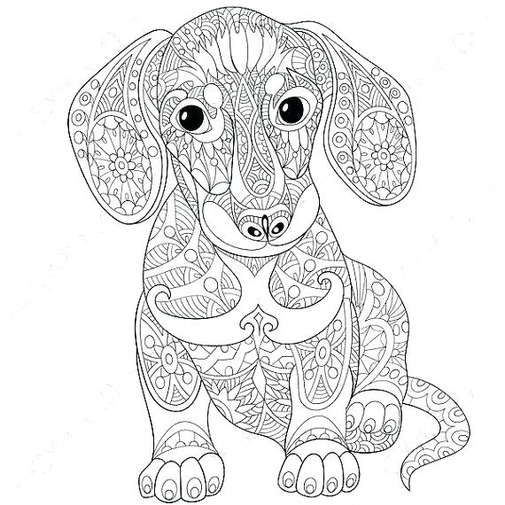 Hard Coloring Pages Pdf At Getdrawings Free Download