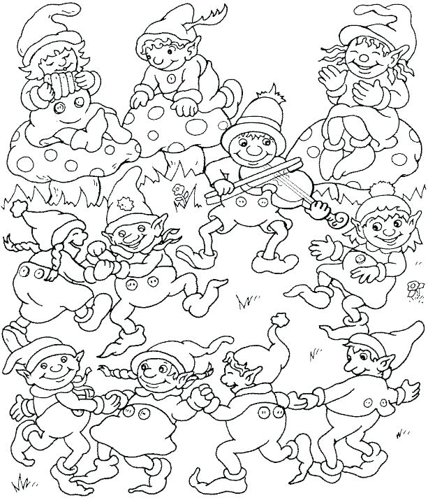 613x712 Hard Coloring Pages For Kids Difficult Coloring Pages Printable