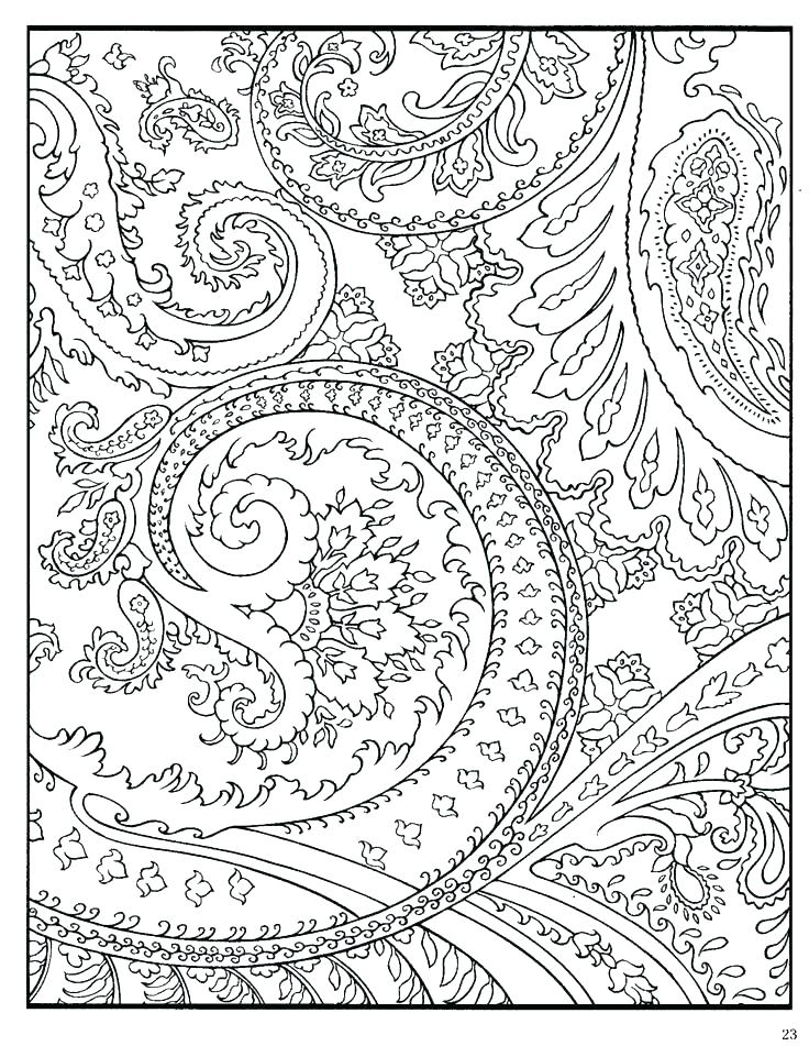 736x951 Hard Printable Coloring Pages Print Hard Coloring Pages For Adults