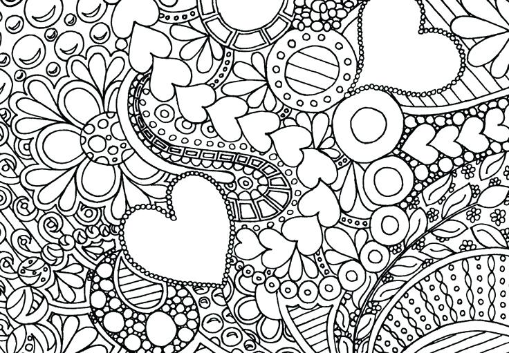 graphic about Hard Coloring Pages Printable identify Tough Coloring Webpages With Phrases at  Absolutely free for
