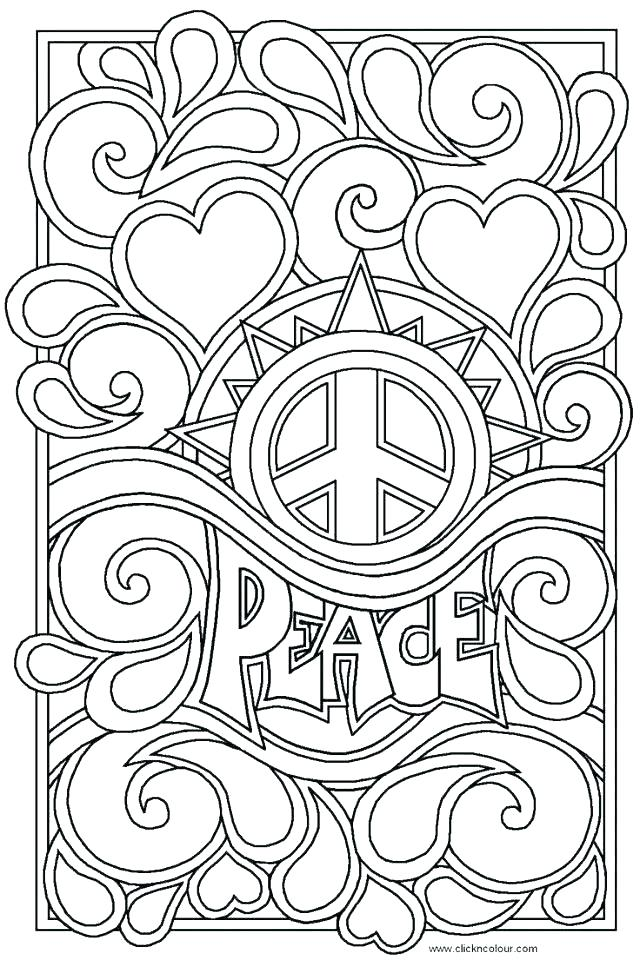 640x960 Cool Coloring Pages Printable Hard Coloring Pages To Print Cool