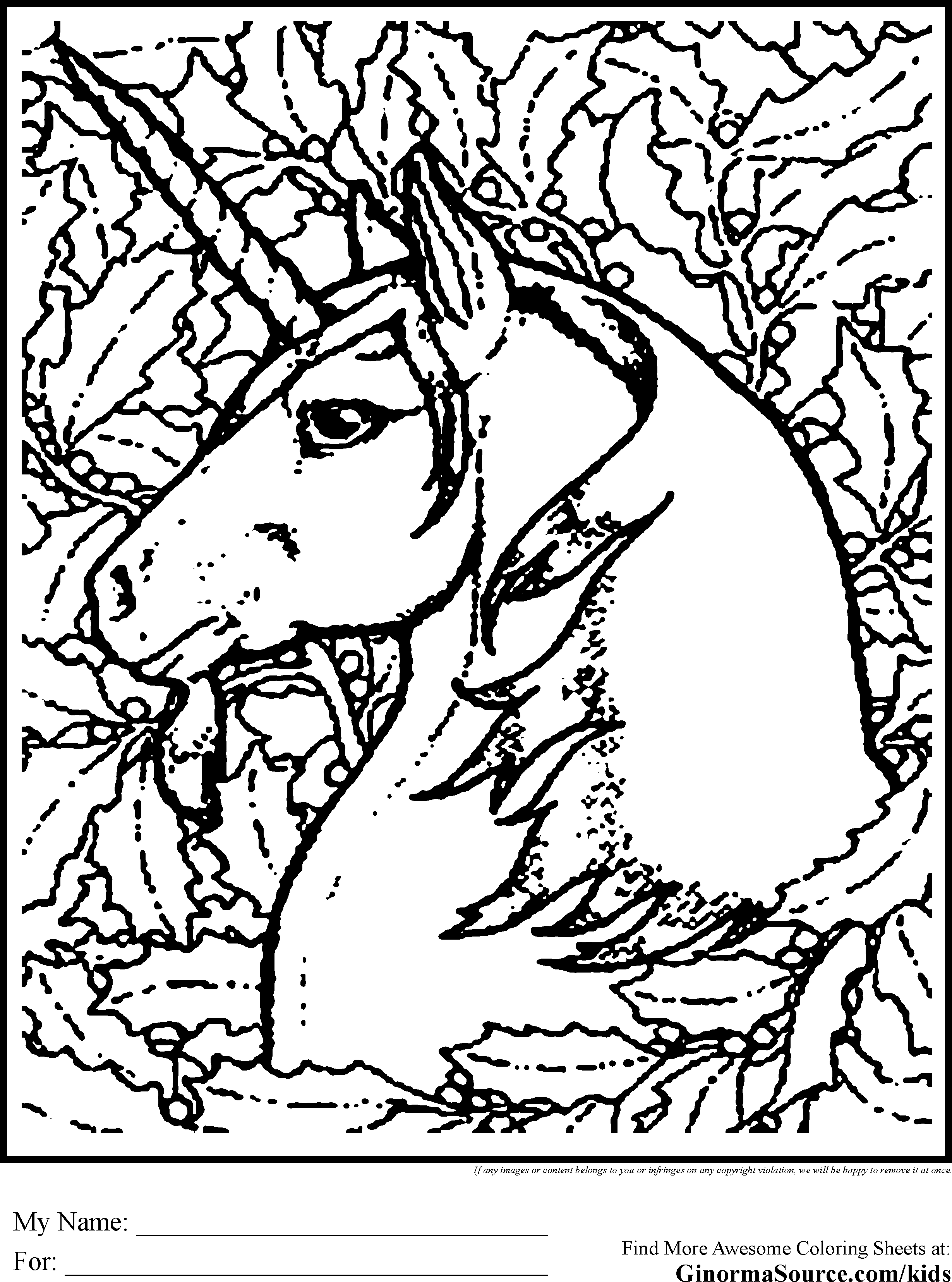 2459x3310 Daring Advanced Coloring Pages To Print Bookmontenegro Me