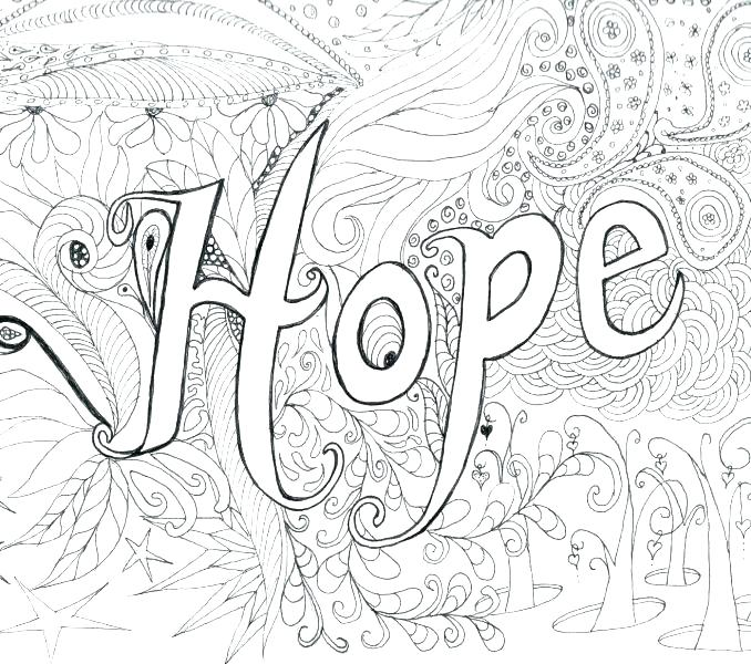 678x600 Difficult Coloring Pages For Adults Printable Kids Coloring