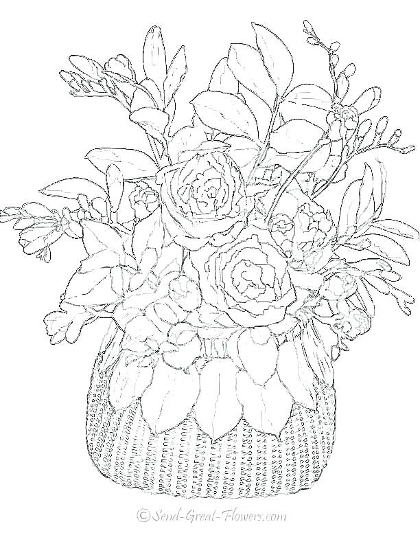612x792 Free Printable Difficult Coloring Pages Coloring Pictures