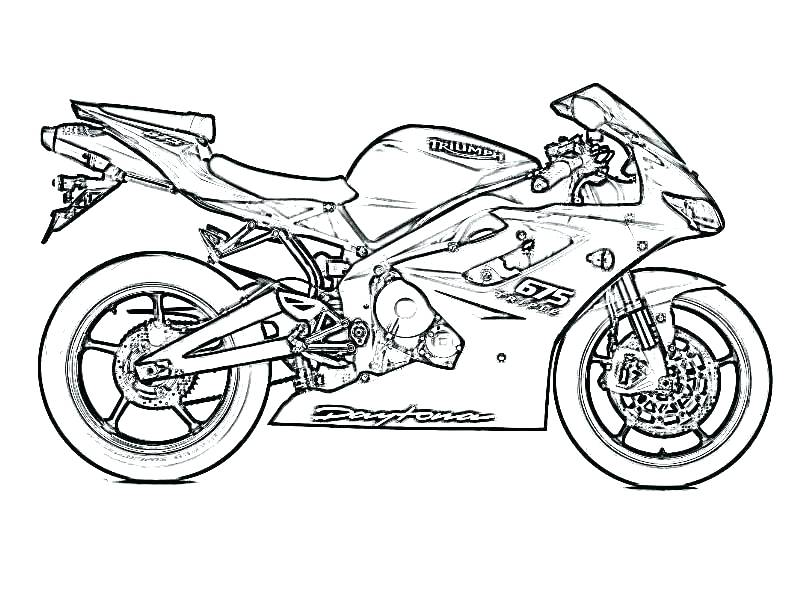792x612 Harley Davidson Coloring Pages Harley Davidson Coloring Pages Free