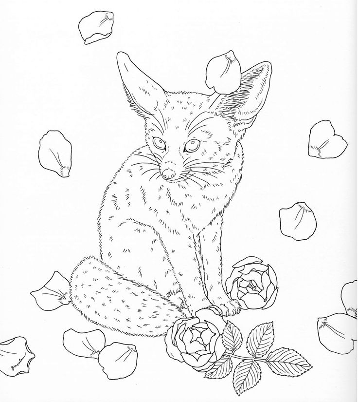 Harmony Coloring Pages