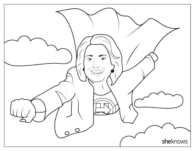 The best free Harriet coloring page images. Download from 66 ...