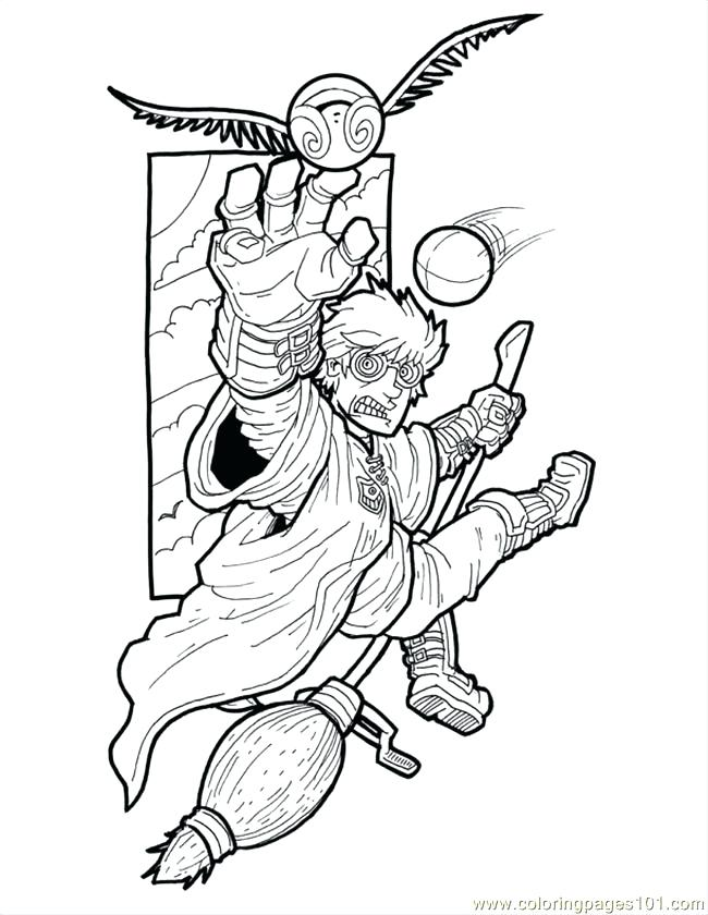 650x840 Harry Potter Coloring Pages Harry Potter Coloring Pages Harry