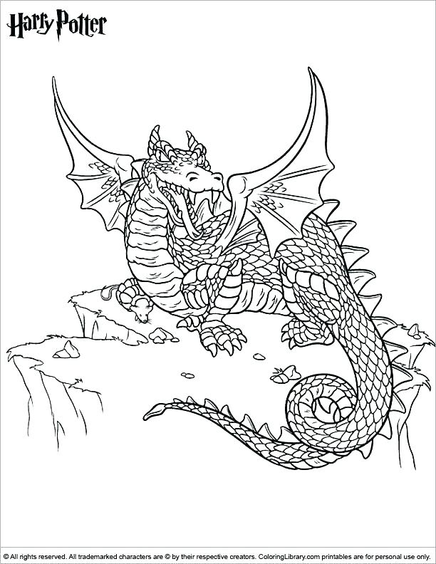 612x792 Harry Potter Coloring Pages Pdf Harry Potter Coloring Sheets Harry