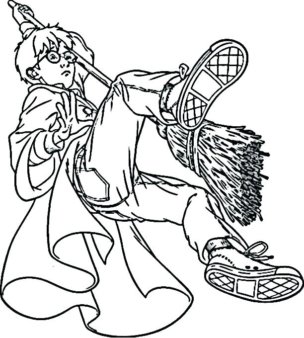 612x680 Lego Harry Potter Coloring Pages To Print Harry Potter Lego Harry