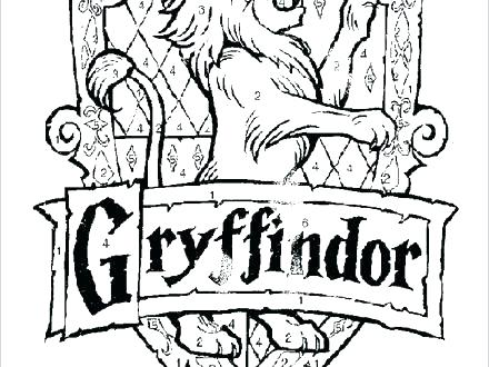 440x330 Harry Potter Coloring Pages Harry Potter Playing Quidditch