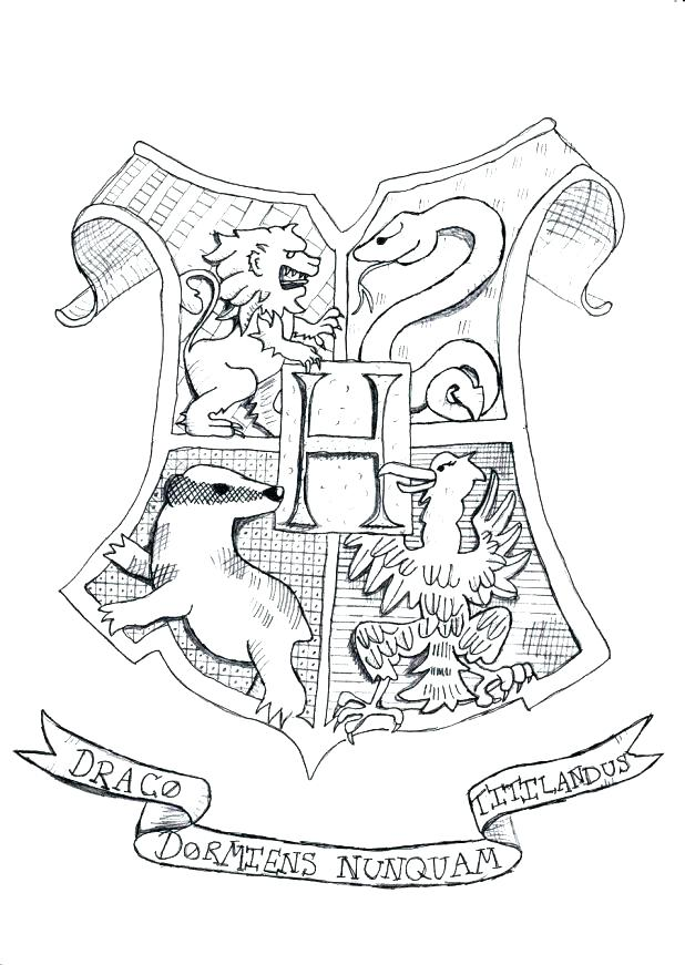 618x871 Harry Potter Coloring Pages S Harry Potter Coloring Pages