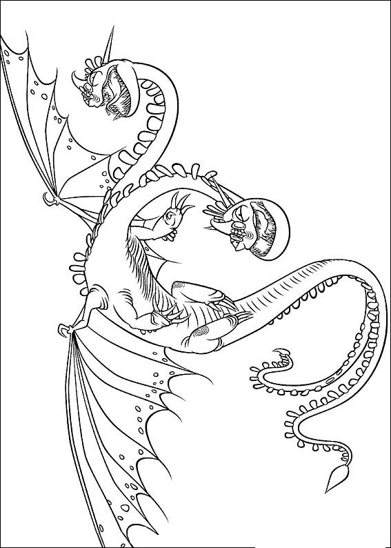 567x794 Harry Potter Dragon Free Coloring Page Harry Potter, Movies