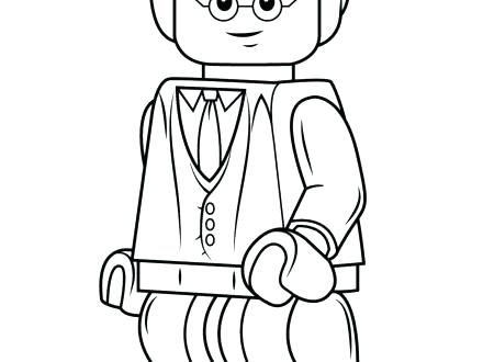 440x330 Harry Potter Coloring Book Free Shipping Harry Potter Printable