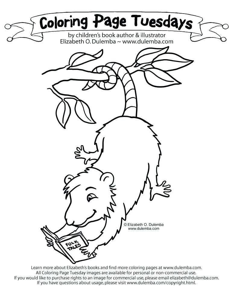 773x1000 Harry The Dirty Dog Coloring Sheet