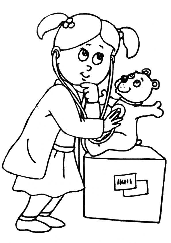 Hatchet Man Coloring Pages