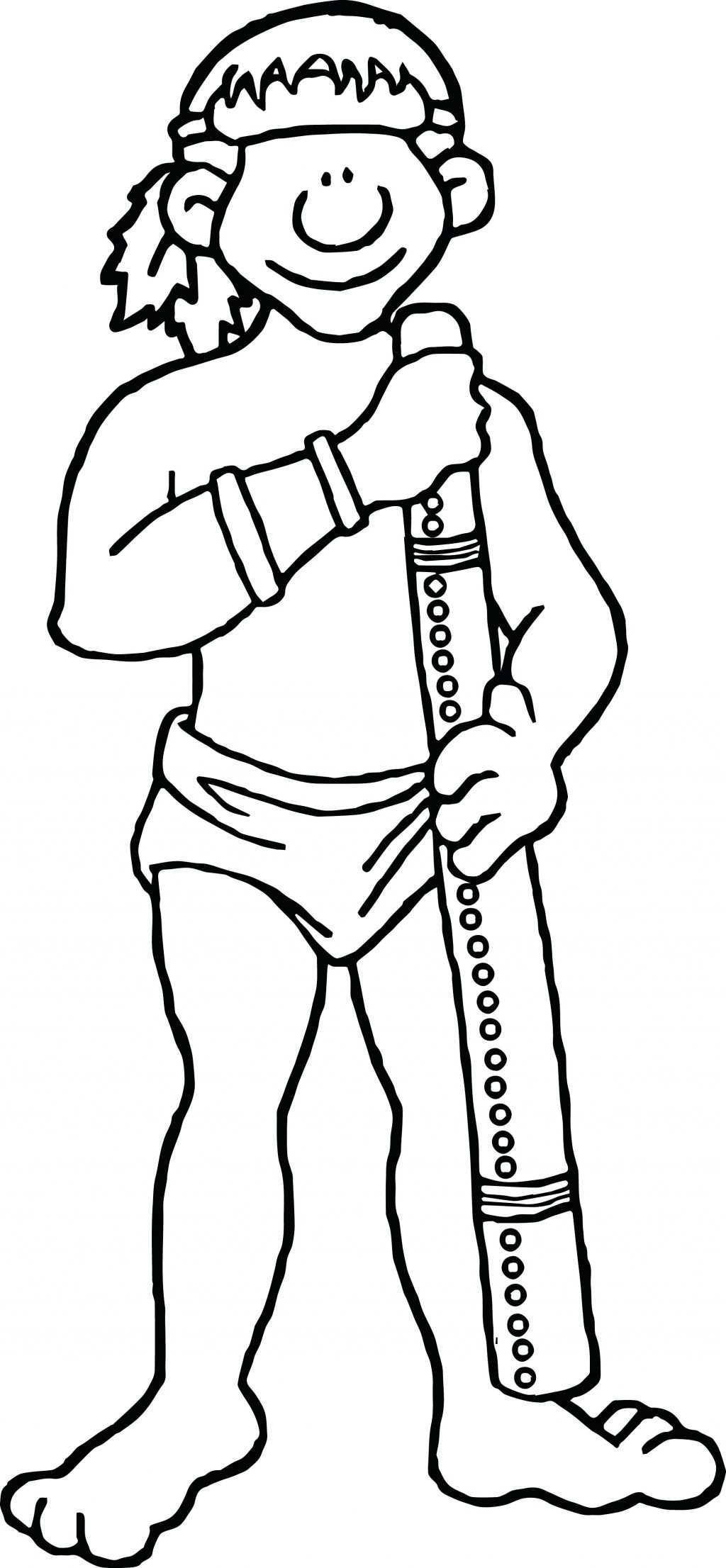 1024x2212 Exelent Man Coloring Page Crest