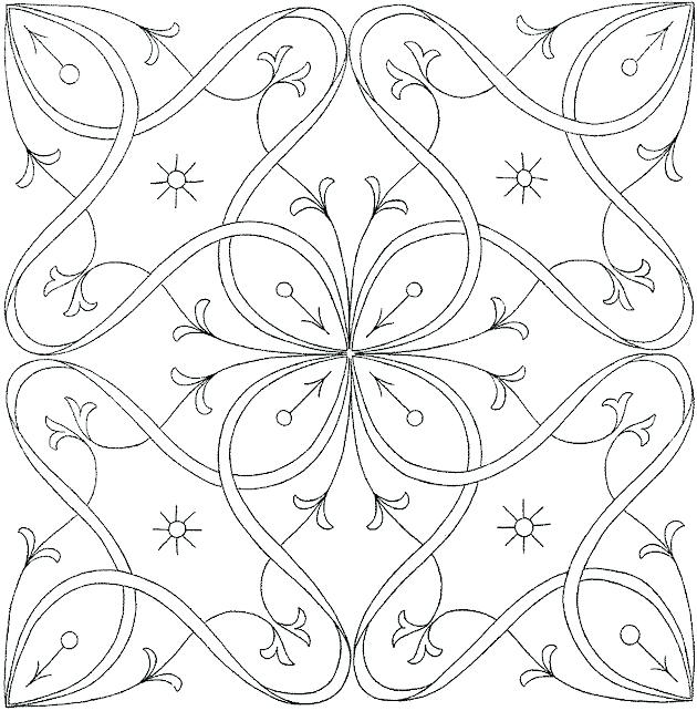 630x642 Printable Flowers Coloring Pages Nice Adult Flower Coloring Pages