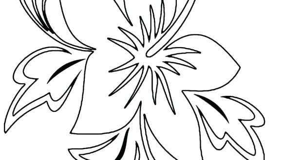 585x329 Coloring Pages To Print An Flower Colouring Pages Coloring Pages
