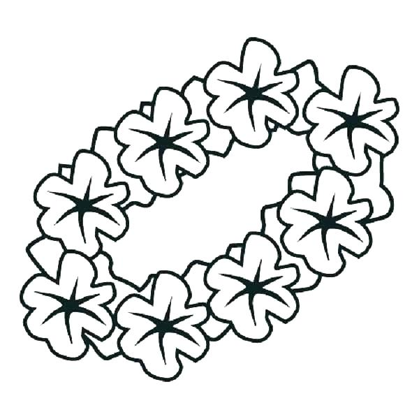 600x600 Hawaiian Coloring Pages Coloring Pages Coloring Page Coloring