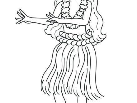 440x330 Hawaiian Coloring Pages Coloring Pages Printable Coloring Pages