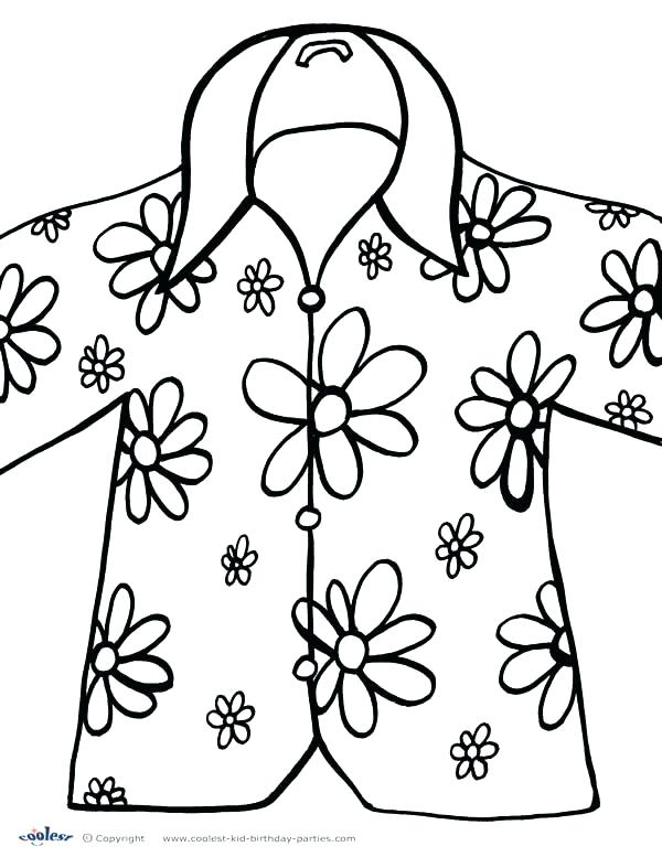 600x777 Hawaiian Coloring Pages Luau Coloring Pages Coloring Pages Luau