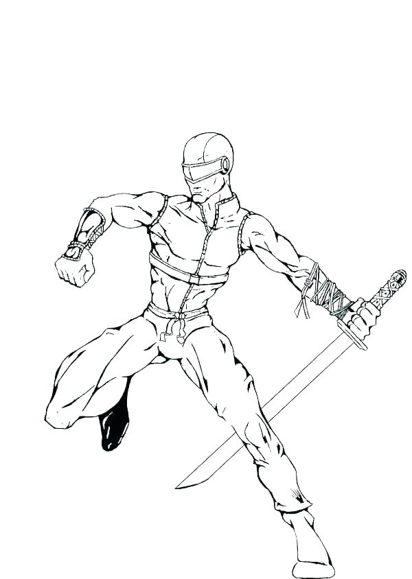 The Best Free Hawkeye Coloring Page Images Download From