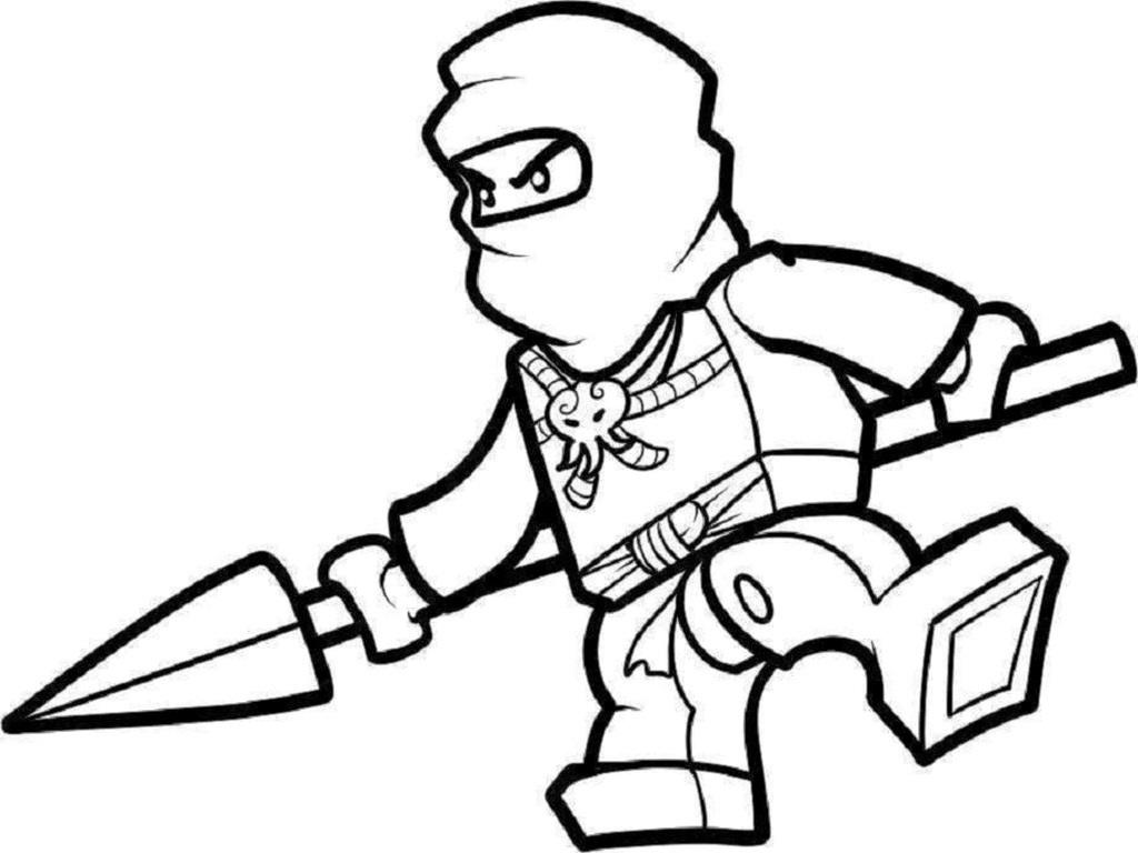 1024x768 Perfect Ninja Coloring Pages For Adults On To Print With Hd