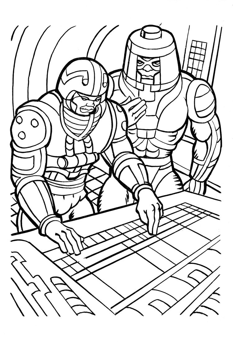 he man coloring pages at getdrawings  free download