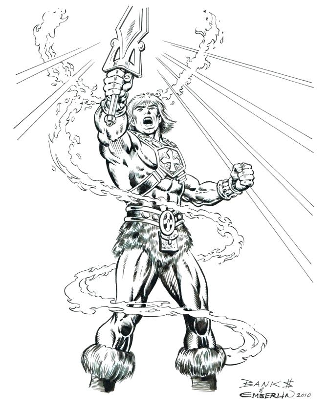 671x847 She Ra Coloring Pages Exclusive Idea He Man Coloring Pages Trendy
