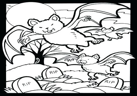 476x333 Headstone Coloring Page Outline Of A Stone Rip Coloring Page