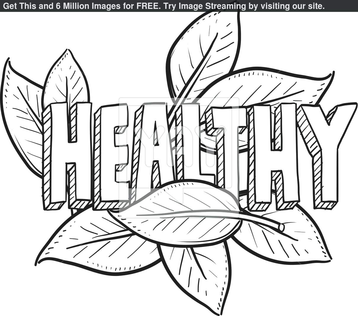 1210x1067 Health Coloring Pages