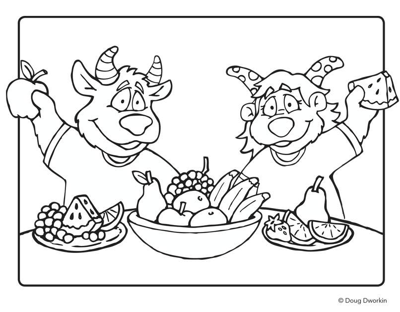 806x628 Healthy Coloring Pages For Kids Dental Health Coloring Sheets