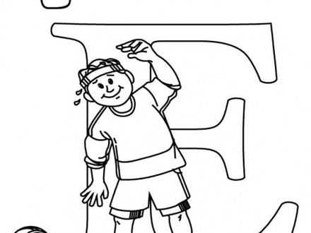440x330 Healthy Coloring Pages Az Coloring Pages, Healthy Body Coloring