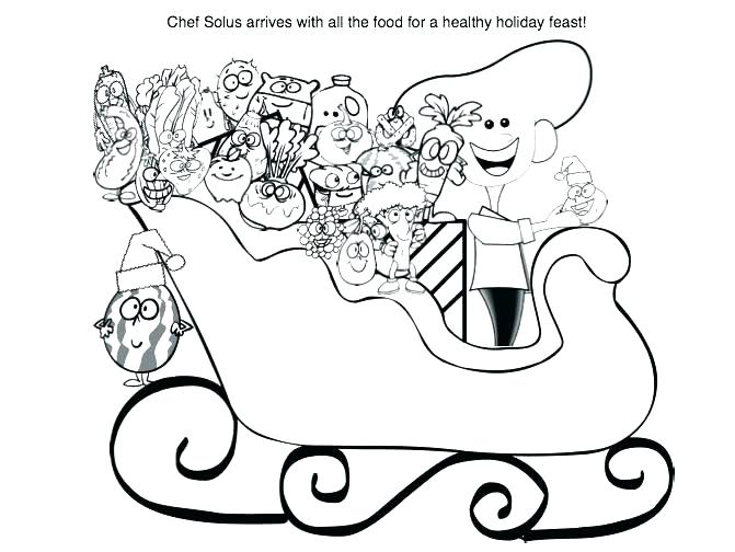 671x504 Healthy Coloring Pages Eat Healthy Alligator Coloring Page