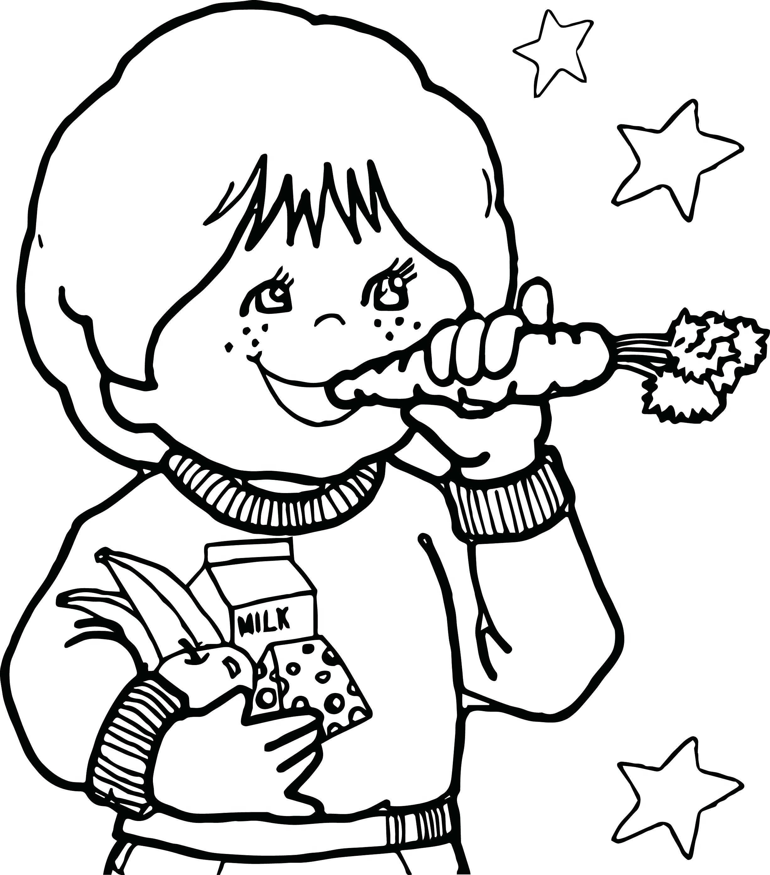 2452x2788 Healthy Coloring Pages Aaha Healthy Pet