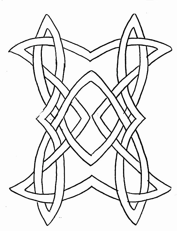 600x785 Key Coloring Page Printable Printable Coloring Page Cross