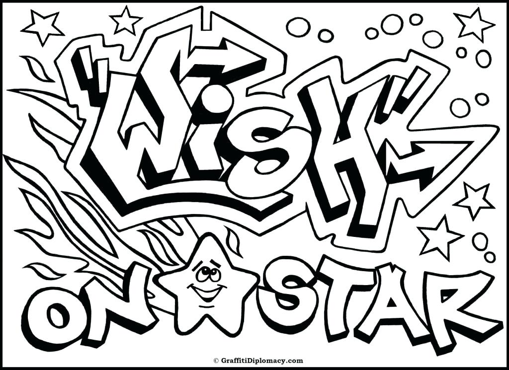 1024x745 Coloring Pages Teens Heart For Teenagers Many Interesting